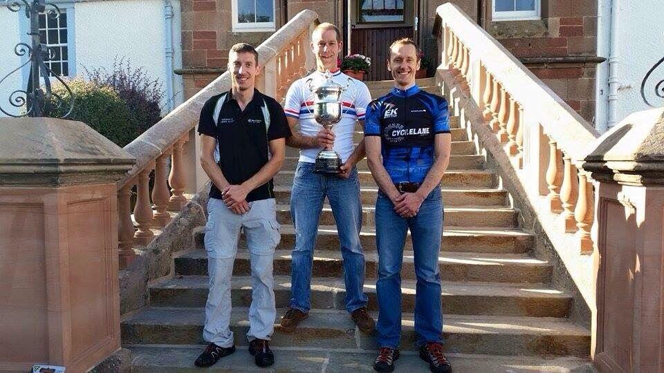Pete Nicholls Services National Champion