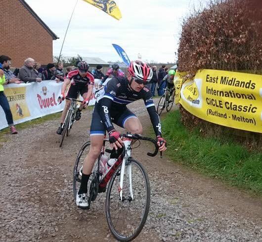 Cicle Classic 2016 Josh Housley