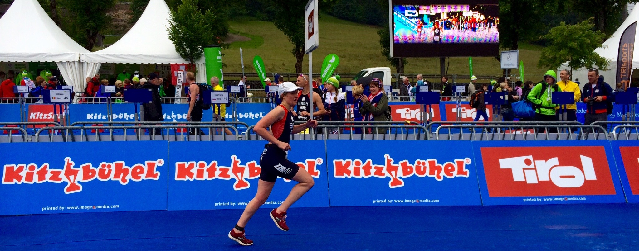 European Triathlon Championship 2015