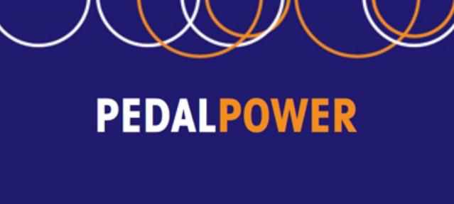pedal-power