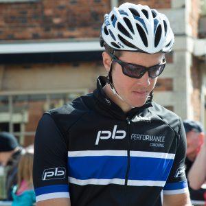 PB Performance Coached Rider Matt King