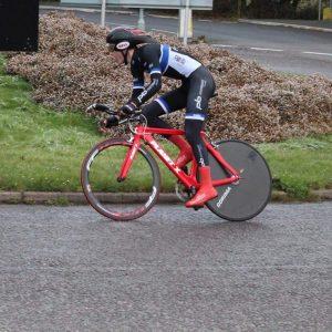 Team PB Performance Rider
