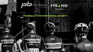 PB Performance & Pyramid Nutrition