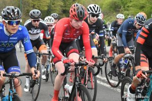 Team PB Performance Coached Rider Bradley Symonds - Klondike GP