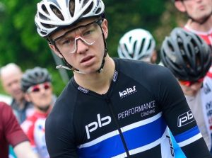PB performance Coaching Rider Darren Rider