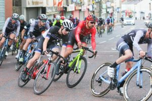 PB Performance Coached Rider Bradley Symonds Emerson GP