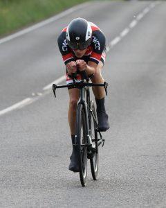 PB Performance Coaching Coached Rider Matt Stretton