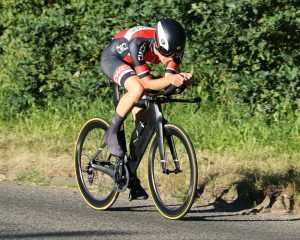 PB Performance Coached Rider Matt Stretton
